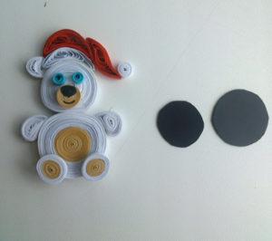 Игрушки магниты на холодильник (2)