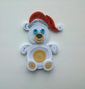 Игрушки магниты на холодильник (3)