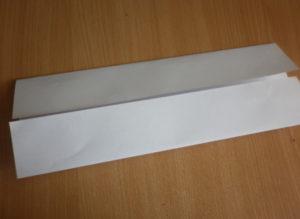 К 23 февраля своими руками. Из бумаги для детей детского сада (25)