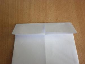 К 23 февраля своими руками. Из бумаги для детей детского сада (27)