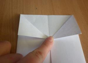К 23 февраля своими руками. Из бумаги для детей детского сада (31)