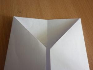 К 23 февраля своими руками. Из бумаги для детей детского сада (32)