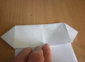 К 23 февраля своими руками. Из бумаги для детей детского сада (35)