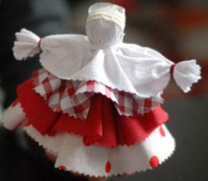 Как сделать куклу из ткани (29)