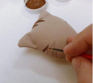 Как сделать на 8 марта подарок. Игрушки своими руками для мамы (9)