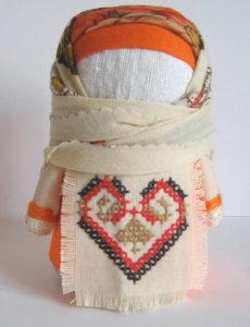 Кукла зерновушка (14)