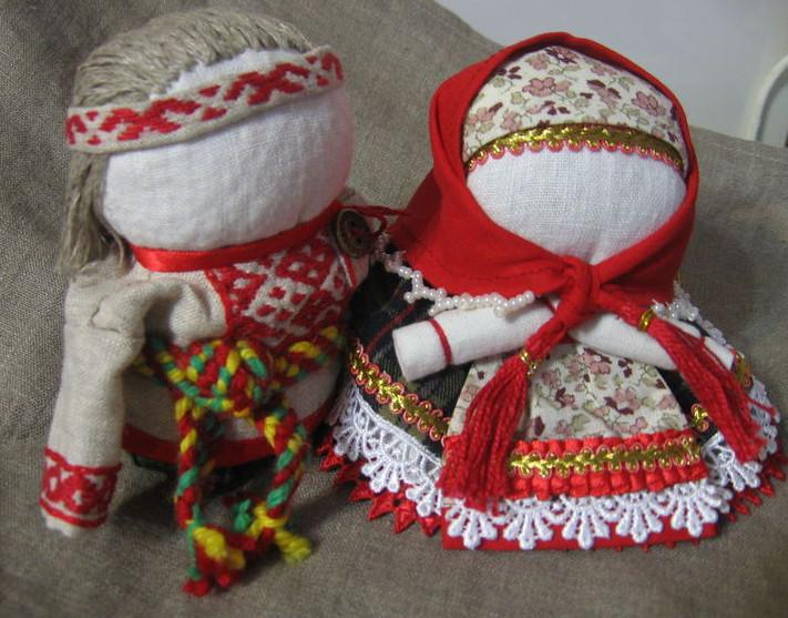 Кукла зернушка своими руками мастер класс 37