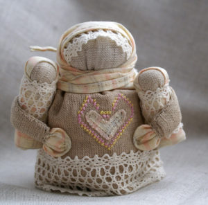 Кукла зерновушка (22)