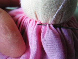 Кукла зерновушка (3)