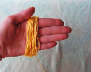 Кукла зерновушка (5)
