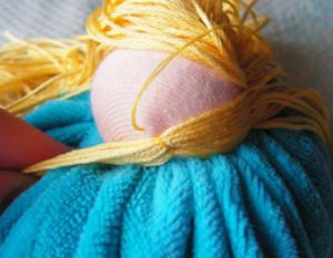 Кукла зерновушка (9)