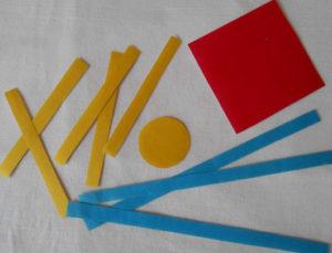 Папе на 23 февраля в детском саду. Как делать игрушки из бумаги своими руками (10)