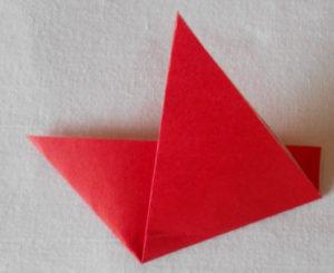 Папе на 23 февраля в детском саду. Как делать игрушки из бумаги своими руками (12)