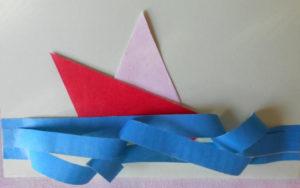 Папе на 23 февраля в детском саду. Как делать игрушки из бумаги своими руками (2)