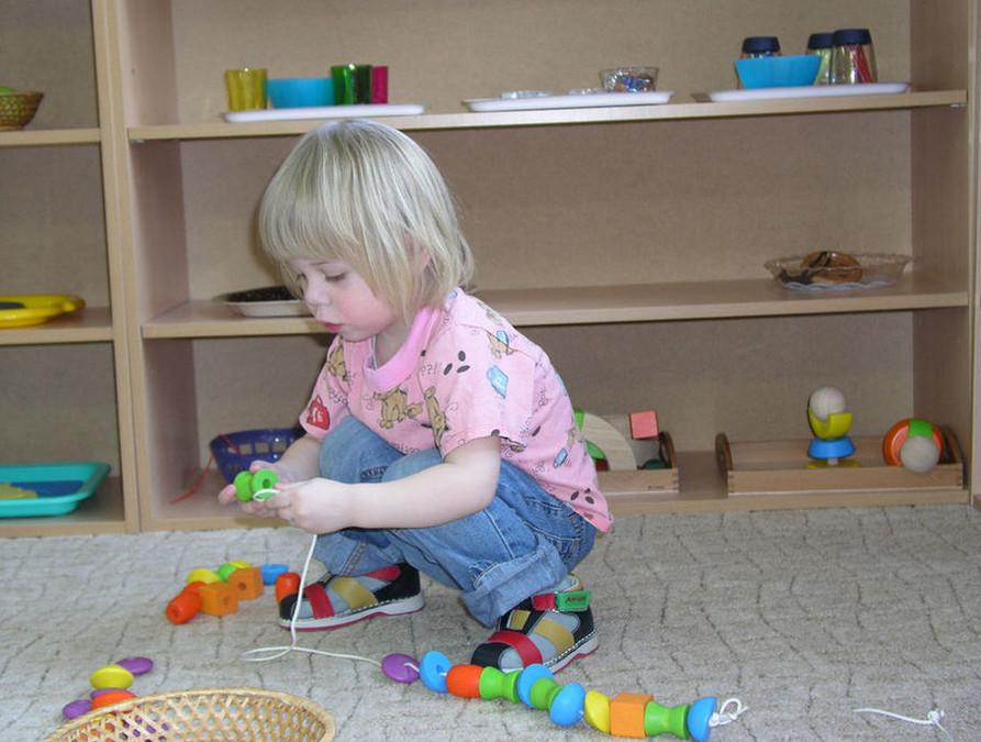 Игрушка своими руками для детей 5 лет