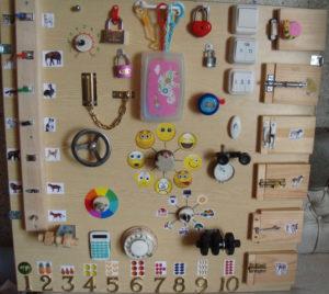 Развивающие игрушки для детей 4-5 лет (18)