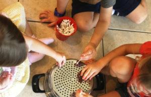 Развивающие игрушки для детей 4-5 лет (20)