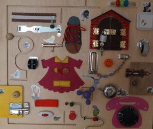 Развивающие игры и игрушки (3)