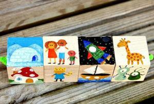 Развивающие игры и игрушки для детей (18)