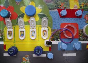 Развивающие игры и игрушки для детей (24)