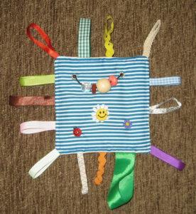 Развивающие игры и игрушки для детей (25)