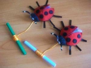 Развивающие игры и игрушки для детей (34)