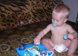 Развивающие игры и игрушки для детей (37)
