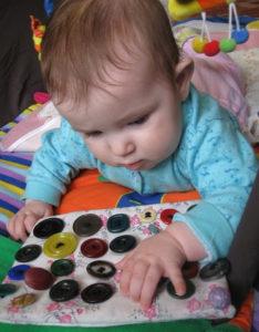 Развивающие игры и игрушки для детей (38)