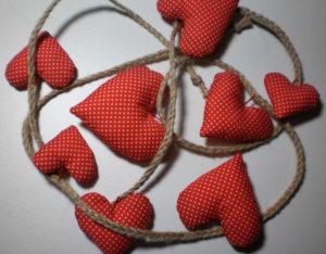 Сердечко игрушка (10)