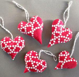 Сердечко игрушка (3)