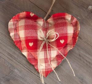 Сердечко игрушка (4)