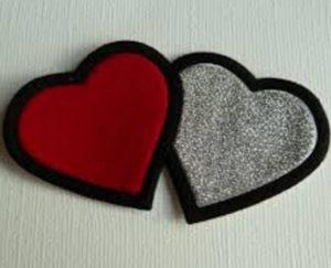 Сердечко игрушка (9)