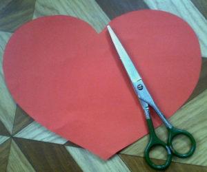 Валентинки своими руками (15)