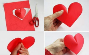 Валентинки своими руками (28)