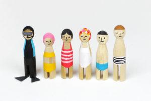 Игрушки из картона своими руками для детей (6)
