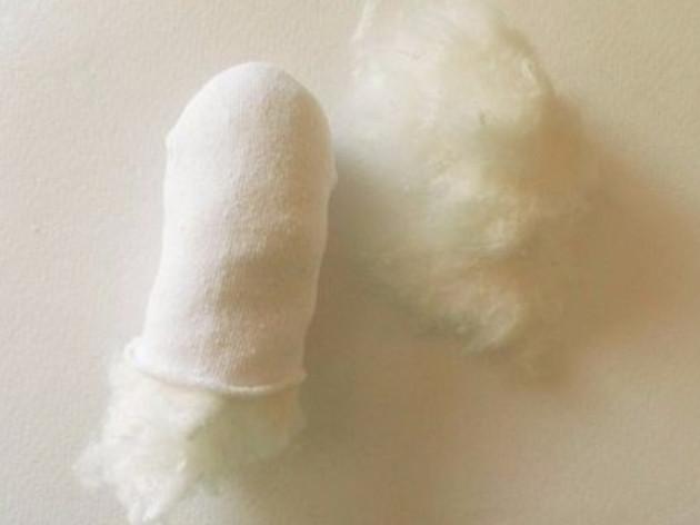 Игрушки из носков своими руками (37)