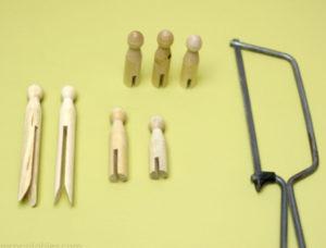 Как сделать из картона игрушки (6)