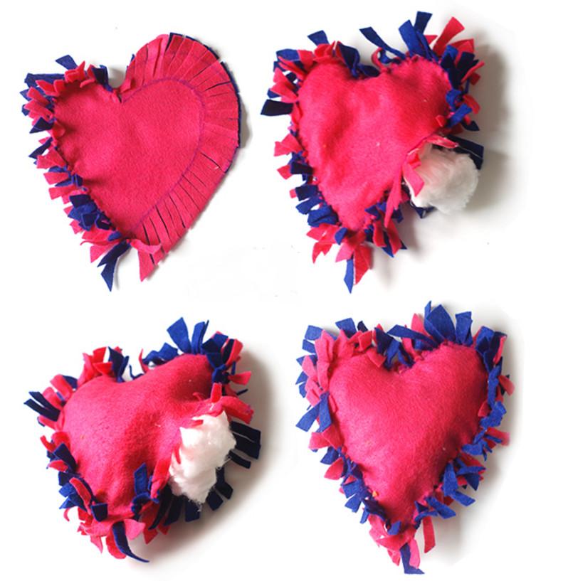 Как сшить сердечки (39)