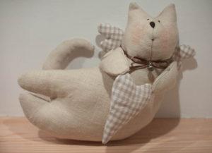 Кот тильда (29)