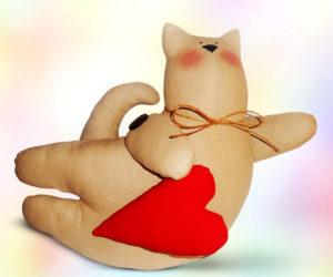 Кот тильда (32)