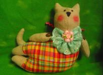 Кот тильда (33)