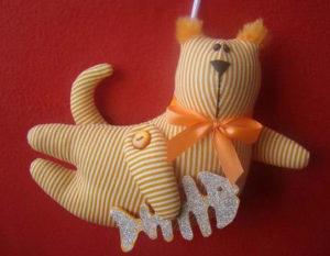 Кот тильда (36)