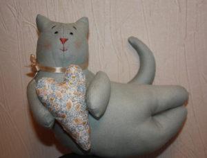 Кот тильда (39)