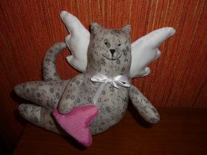 Кот тильда (41)