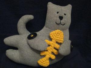 Кот тильда (42)