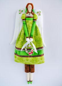 Кукла тильда своими руками мастер класс (22)