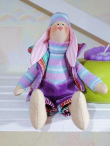 Кукла тильда своими руками мастер класс (32)