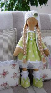 Кукла тильда своими руками мастер класс (35)