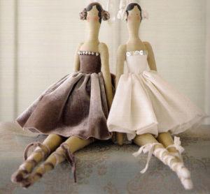 Кукла тильда своими руками мастер класс (37)
