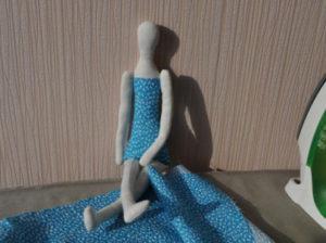 Кукла тильда  своими руками мастер класс (54)